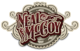 Neal McCoy - Country Music Legend