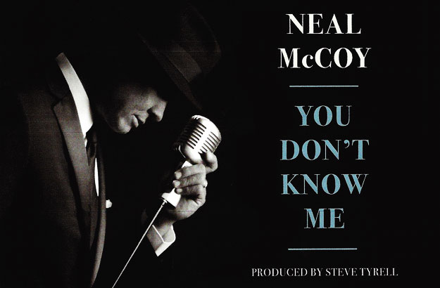 You Don't Know Me (new)